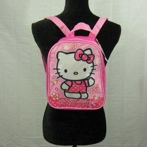 NWT Hello Kitty Mini Backpack